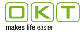OKT - makes life easier